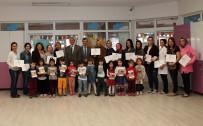 Anaokulu Öğrencilerinden Lösemili Çocuklara Bağış
