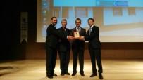 Arapgir'de 'Eğitim Her Engeli Aşar' Konulu Konferans Düzenlendi