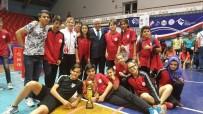 BADMINTON - Badminton'da Milli Gurur