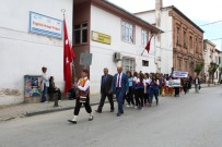 HALK EĞITIMI MERKEZI - Balıkesir'de Uluslararası Halk Oyunları Festivali