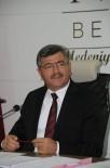 Başkan Akdoğan'dan Miraç Kandili Mesajı
