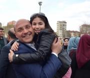 Başkan Ali Çetinbaş Açıklaması Ülkemizi, Çocuklarımızı Ve Gençliğimizi Mutlu Bir Geleceğe Hep Birlikte Hazırlayacağız