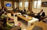 Başkan Altay Açıklaması 'Çocuklarımıza Güzel Bir Gelecek Bırakmak İçin Çalışıyoruz'