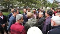 Başkan Altay Açıklaması 'Sanayi Çalışanı Gençlere Önem Veriyoruz'