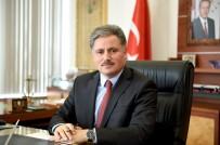 Başkan Çakır İslam Aleminin Miraç Kandilini Kutladı