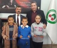 Başkan Erdoğan Açıklaması 23 Nisan Çocuk Bayramı, Geleceğe Verdiğimiz Önemi Gösterir