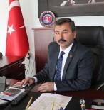 TESLIMIYET - Başkan Erdoğan Açıklaması Miraç Feyiz Ve Bereketin Coştuğu Gecedir