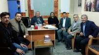 Başkan Murat Çakır Açıklaması Referandumun Kazananı Şaphane Olmuştur