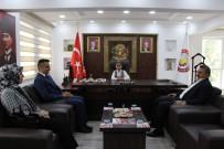 Başkan Tutal, Makam Koltuğunu İlkokul Öğrencine Bıraktı