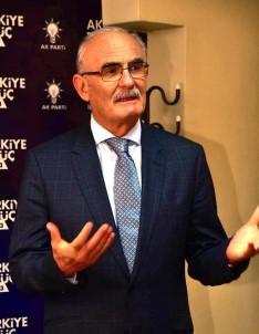 Başkan Yılmaz Açıklaması 'Referandum Sonuçları Hizmet Olarak Dönecek'