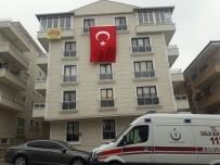 MUHAMMET İSMAIL - Başkent'e şehit ateşi düştü!