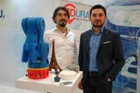 SAVUNMA SANAYİ - BAU Yeni Teknolojilerle Autoshow İnovasyon Standında