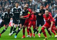 QUARESMA - Beşiktaş'tan Avrupa'ya Dramatik Veda