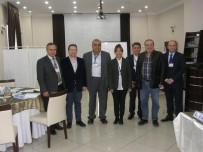 MEHMET ARSLAN - Bilecik 1. Organize Sanayi Bölgesi 2017 Yılı 2. Olağanüstü Kurul Toplantısı Yapıldı