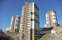 TÜRKIYE İSTATISTIK KURUMU - Bina İnşaatı Maliyet Endeksi İlk Çeyrekte Arttı