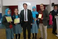ÇEYREK ALTIN - Bingöl'de Siyer-İ Nebi Bilgi Yarışması Yapıldı