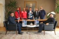 MEHMET KOCADON - Bodrum'da Türkiye Enduro Şampiyonası
