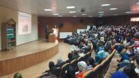 AHMET YESEVI - Bozok Üniversitesinde 'Hoca Ahmed Yesevi' Konferansı Yapıldı