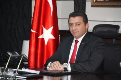 Bozüyük Belediye Başkanı Fatih Bakıcı'nın 23 Nisan Ulusal Egemenlik Ve Çocuk Bayramı Mesajı