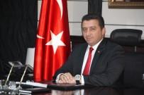 YEREL YÖNETİM - Bozüyük Belediye Başkanı Fatih Bakıcı'nın 23 Nisan Ulusal Egemenlik Ve Çocuk Bayramı Mesajı