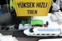 YUMURTA - Bu Da 'Yeni Türkiye' Pastası