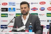 Bülent Uygun Açıklaması 'Gaziantepspor'u Ligde Bırakacağız'