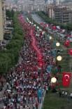 FATIH SULTAN MEHMET - Bursa 23 Nisan'da Ulusal Egemenlik İçin Yürüyor