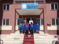 NİKAH DAİRESİ - Bursa 'Sokak Oyunları Şenliği'ne Hazır