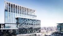 GÜN IŞIĞI - Bursagaz'a Yeşil Bina Sertifikası