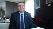 ALACAK VERECEK MESELESİ - Büyükçekmece Belediyesi CHP Meclis Üyesine Silahlı Saldırı