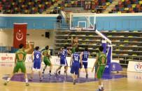 GÜREŞ - Büyükşehir Basketbolda Da İddialı