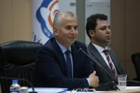 PAMUKKALE - Büyükşehir Belediyesi '2016 Yılı Faaliyet Raporu' Kabul Edildi