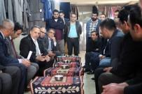 Büyükşehir Belediyesinin Ek Hizmet Binası İncelemeye Alındı