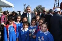 Büyükşehire Bağlı Birimler 23 Nisan'da Çocuklara Ücretsiz