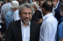 CAN DÜNDAR - Can Dündar'a 2 Yıla Kadar Hapis İstemi