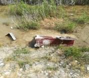 PAMUKKALE - Çelik Kasa Hırsızları Tutuklandı
