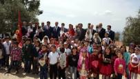 BİZ GELDİK - Çeyrek Asır Sonra Gözpınar'da 23 Nisan Kutlandı