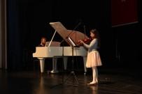 BAĞLAMA - Çocuk Bayramına Özel Konser