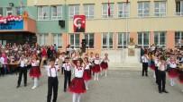 SINIF ÖĞRETMENİ - Çocukların 23 Nisanı Coşkuyla Kutladı
