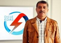 ŞİKAYET HATTI - Dicle Elektrik 'İSG Watshapp Şikayet Hattı' Kurdu