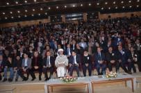 MEHMET GÖRMEZ - Diyanet İşleri Başkanı Görmez Açıklaması '15 Temmuz'da En Büyük Zararı Dini Mübini İslam Gördü'