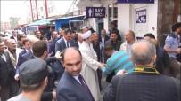 ÇEKIM - Diyanet İşleri Başkanı Görmez Ağrı'da Cuma Namazını Kıldırdı