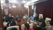 ESKİŞEHİR - Dorlion Arama Kurtarma Derneği 2. Olağan Genel Kurul Toplantısı