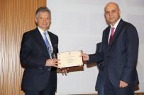 SİVİL HAVACILIK - Dowaksa'nın IPEK Projesi'ne 'Teknoloji Geliştirme Ödülü'
