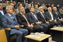 BERNARD LEWIS - Dr. Necdet Subaşı Açıklaması 'İlahiyat Meselesi Türkiye'nin Modernleşmesi Meselesi İle Doğrudan Bağlantılı'