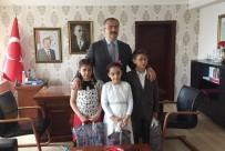Emet'tin Yönetimini Çocuklar Devraldı