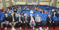 Erciyes Kış Turizm Merkezinin Ekonomiye Katkılarına Dair Konferans Düzenlendi