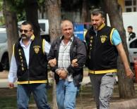 Eski Patronunu Öldürüp Gasp Etti, 12 Yıl Sonra Yakalandı