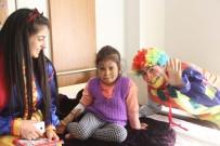 Eyyübiye Belediyesinden 23 Nisan Etkinlikleri
