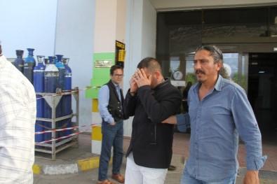 Fethiye Hırsızlık Suçundan Hakim Karşısına Çıkarılan Şahıs Tutuklandı